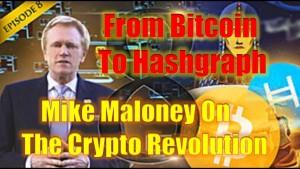 Mike Maloney 2